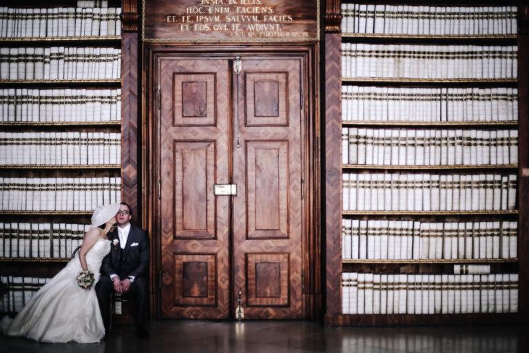 library, abbey, seitenstetten, stift, bibliothek, paarshooting, hohczeitsfotos