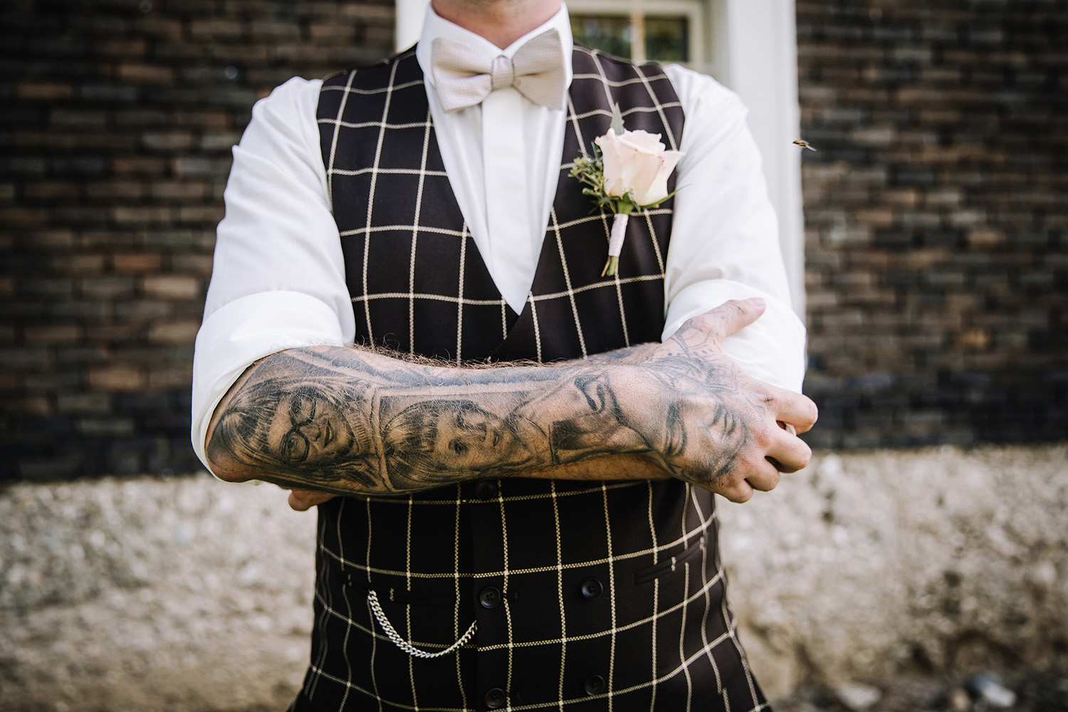 Indie wedding Kletzmayrhof